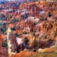 Bryce Canyon – It really is not a Canyon !!!
