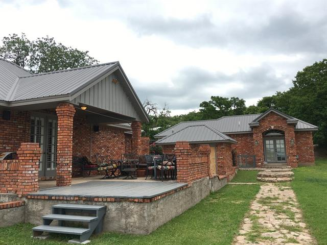 Cabins Lake Arrowhead Texas