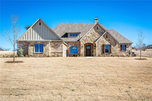 Texas Real Estate Cleburne Tx