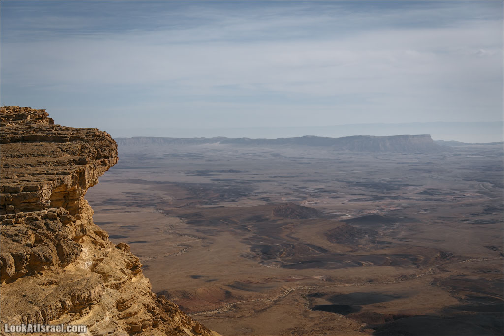 Махтеш Рамон | Makhtesh Ramon | מכתש רמון | LookAtIsrael.com - Фото путешествия по Израилю