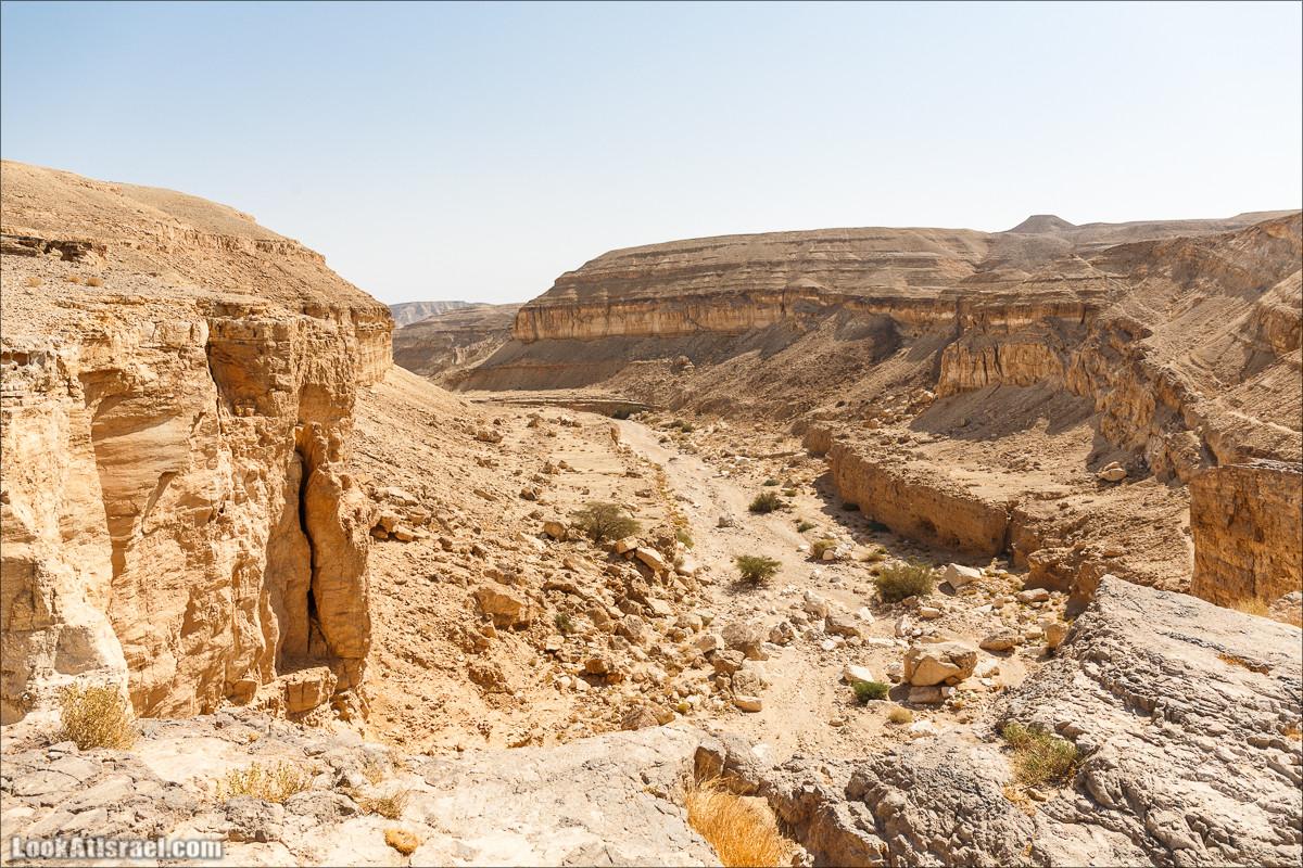 Внедорожное путешествие по пустыне   LookAtIsrael.com - Фото путешествия по Израилю