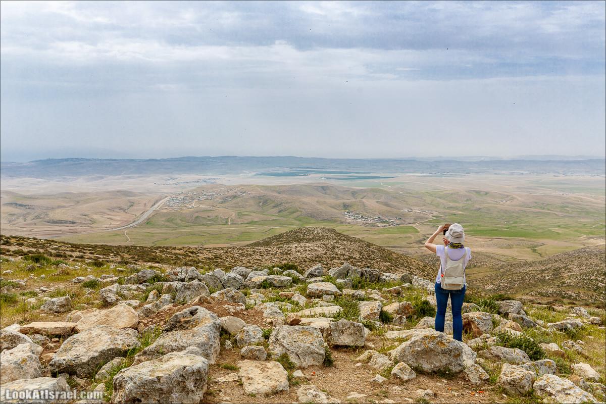 По дороге Авраама к феллахам и еще дальше