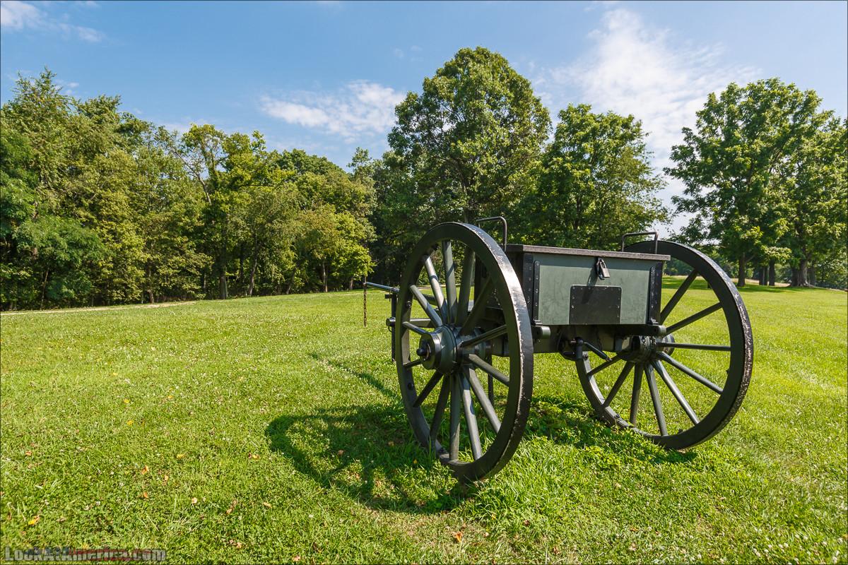Харперс Ферри | Harpers Ferry | LookAtAmerica.com - Большое Американское путешествие LookAtIsrael.com