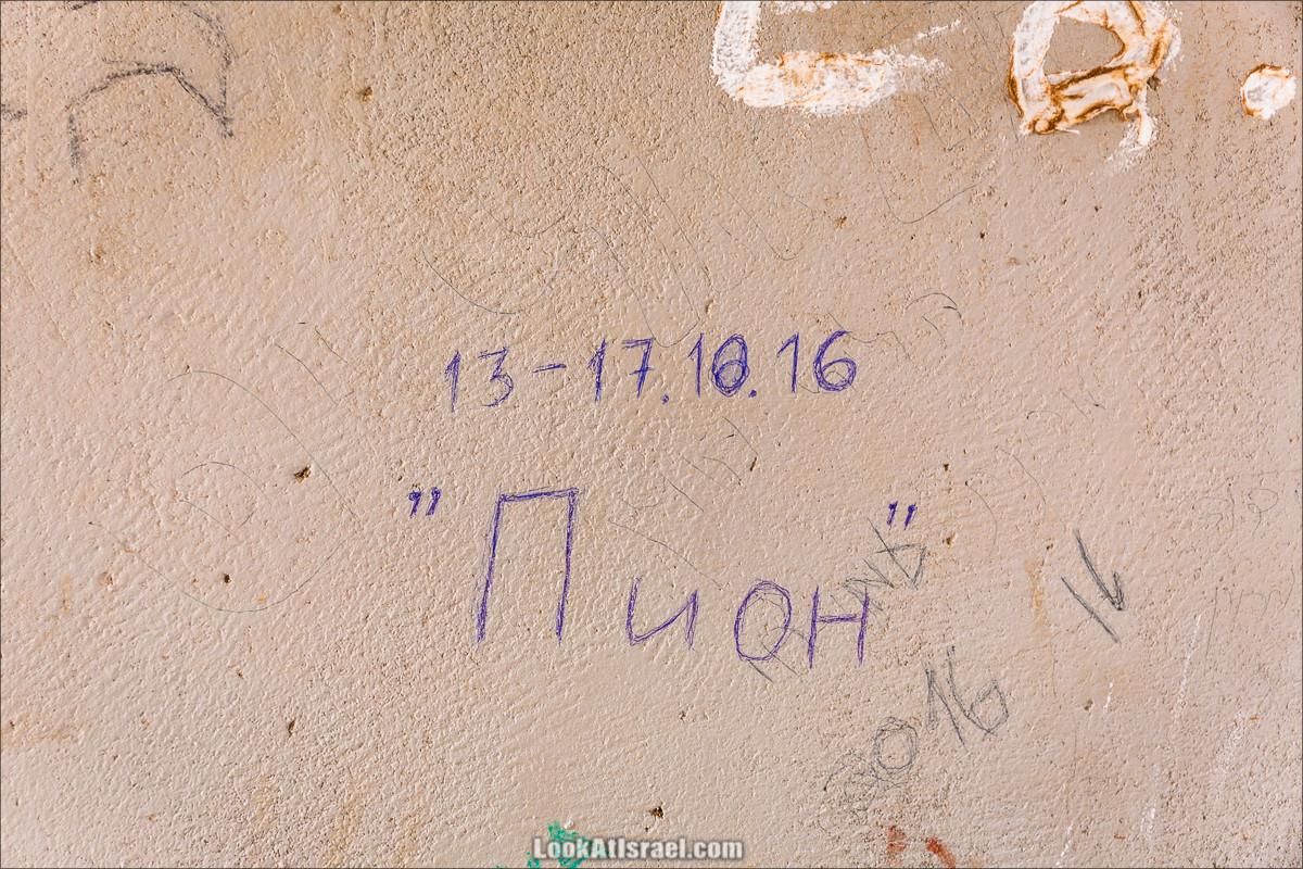 Автографы «От моря до моря»