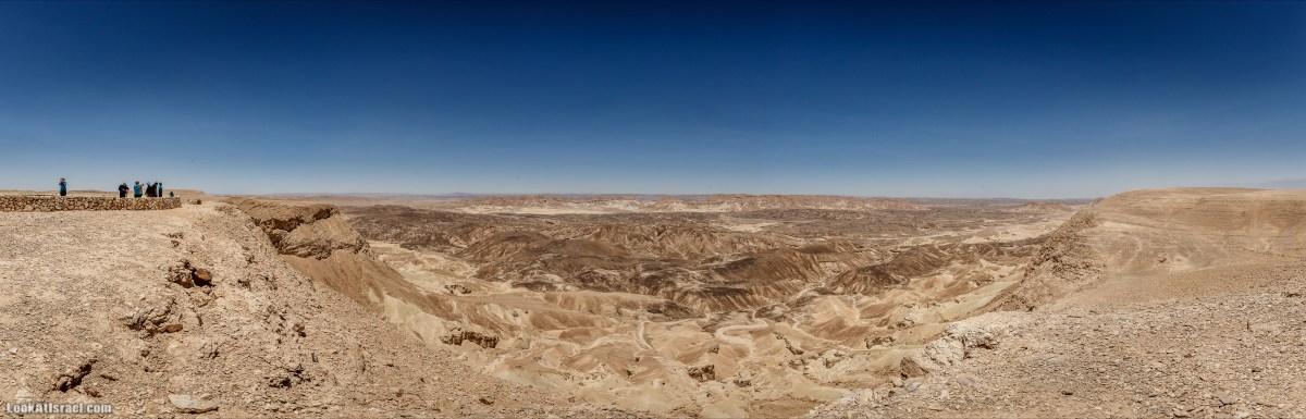 Смотровая площадка на горе Кипа | LookAtIsrael.com - Фото путешествия по Израилю