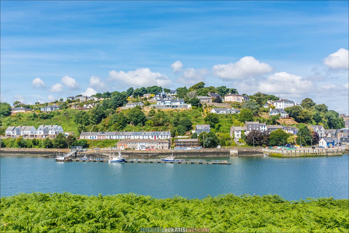 Кинсейл | Kinsale | LookAtIsrael.com путешествует по Ирландии