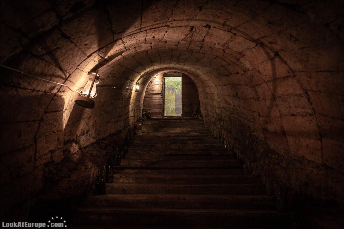 Одесса, катакомбы на Молдаванке | LookAtIsrael.com - Фото путешествия по Израилю