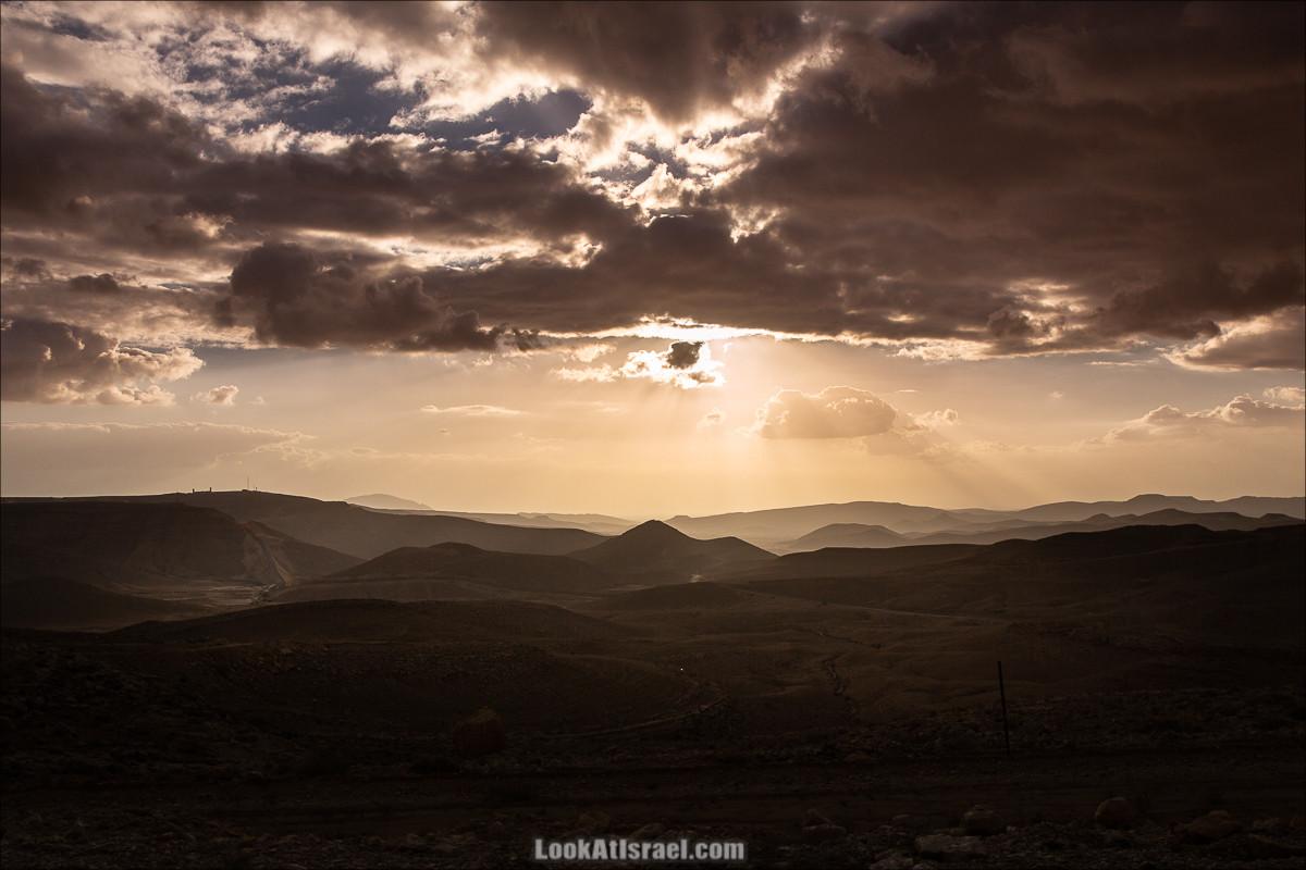 Дорога 10 - Самая красивая дорога Израиля | כביש 10 | LookAtIsrael.com - Фото путешествия по Израилю