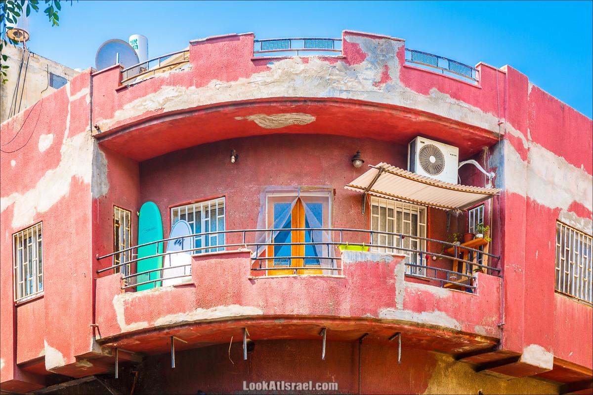 Крошки Тель-Авива - случайные фотографии из жизни Яффо   LookAtIsrael.com - Фото путешествия по Израилю