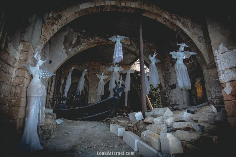 Spirit place   רוח מקום   LookAtIsrael.com - Фото путешествия по Израилю
