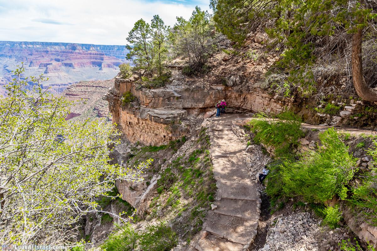 Гранд Каньон | Grand Canyon | LookAtIsrael.com - Фото путешествия по Израилю