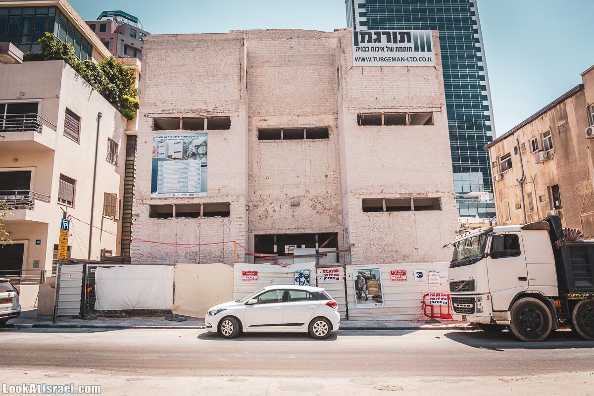 Случайные фотографии из жизни Тель Авива | LookAtIsrael.com - Фото путешествия по Израилю