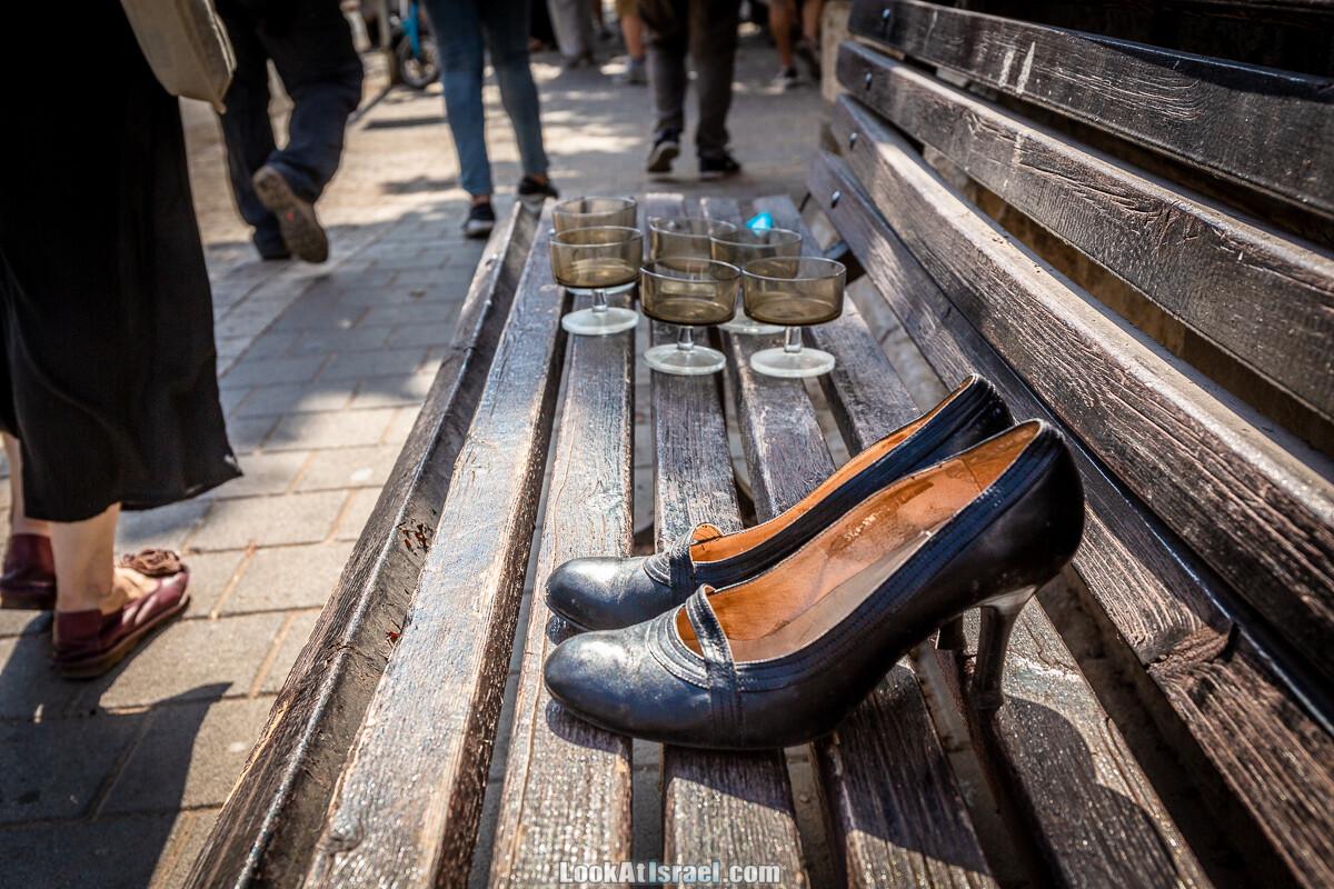 Запретные фотографии из жизни Тель-Авива | LookAtIsrael.com - Фото путешествия по Израилю