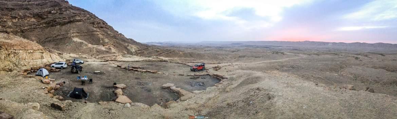 Легкая поездка по Махтеш Рамон -  по краю и с юга на север, нахаль Рамон, гора Ардон   LookAtIsrael.com - Фото путешествия по Израилю