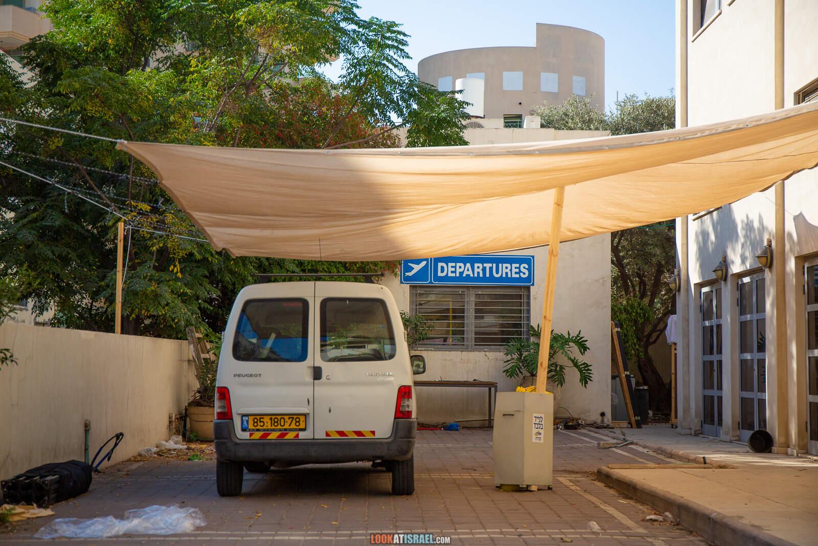 Случайные фотографии Тель Авива и Яффо | LookAtIsrael.com - Фото путешествия по Израилю