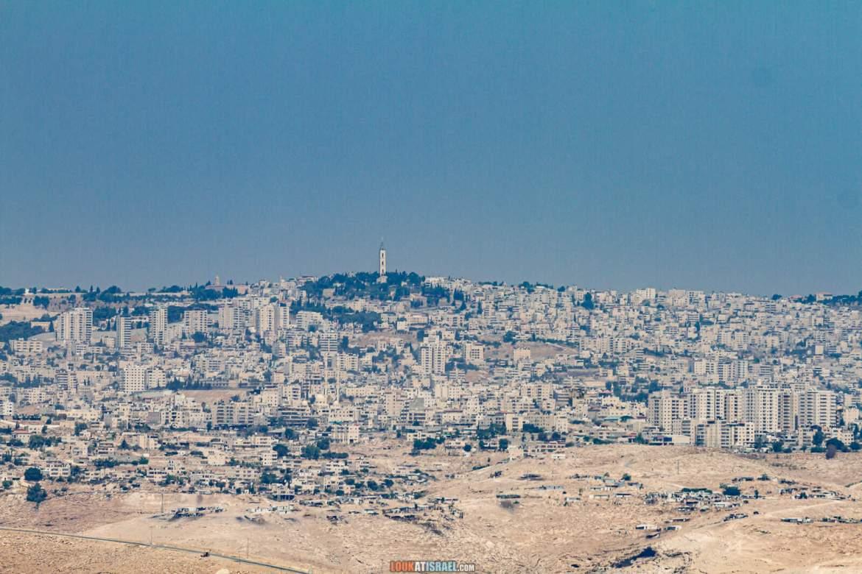 Иудейская пустыне на внедорожнике, монастырь Мар Саба, гора Мунтар (Азазель)   מסע מסכם קורס נהג מתקדם קיץ 2021 שבילים - LookAtIsrael.com - Фото путешествия по Израилю