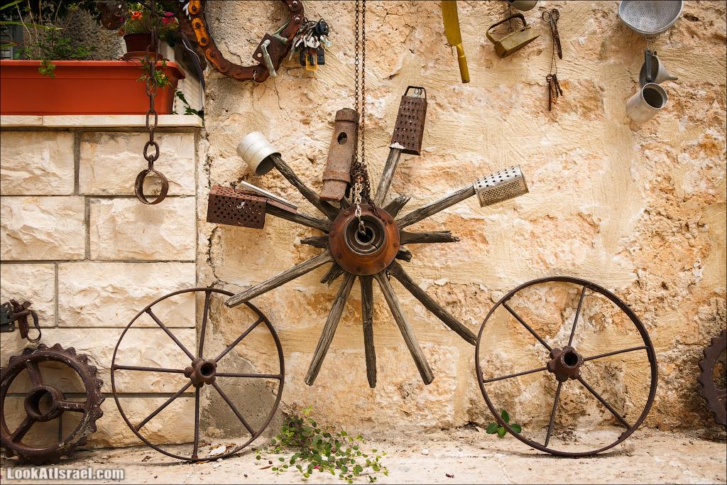 Серия рассказов о городах Израиля «Точки над i» - Зихрон Яаков | Points over Israel - Zikhron Yakov | LookAtIsrael.com - Фото путешествия по Израилю