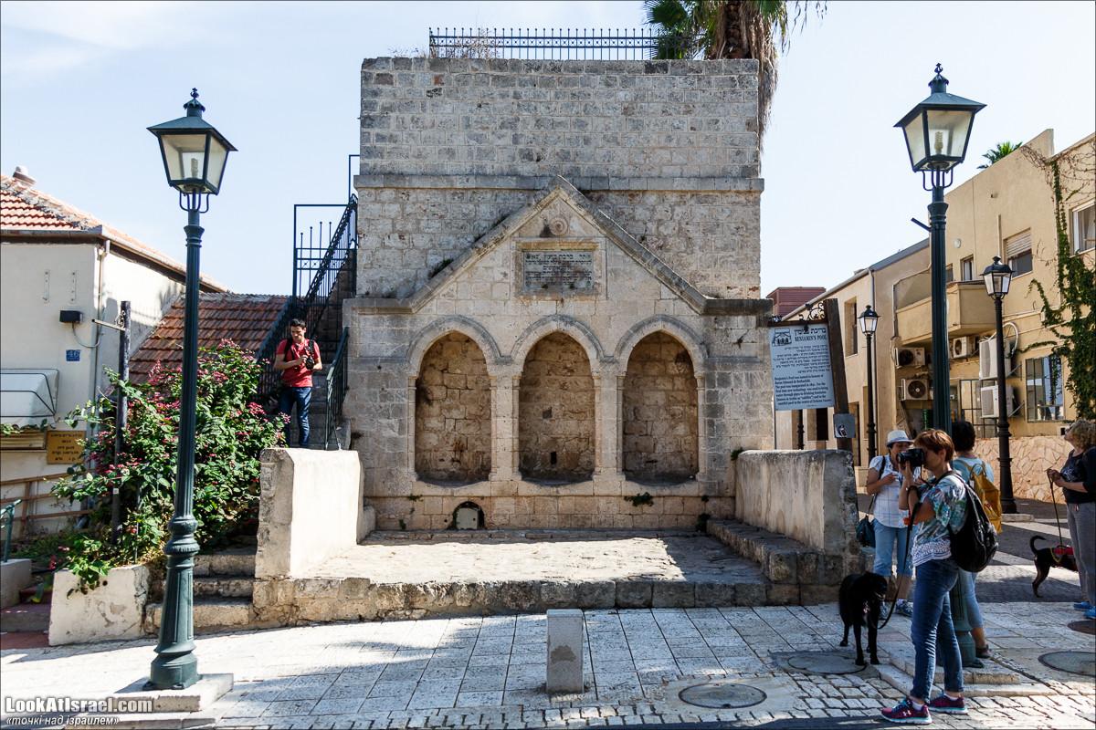 Серия рассказов о городах Израиля «Точки над i» - Зихрон Яаков   Points over Israel - Zikhron Yakov   LookAtIsrael.com - Фото путешествия по Израилю