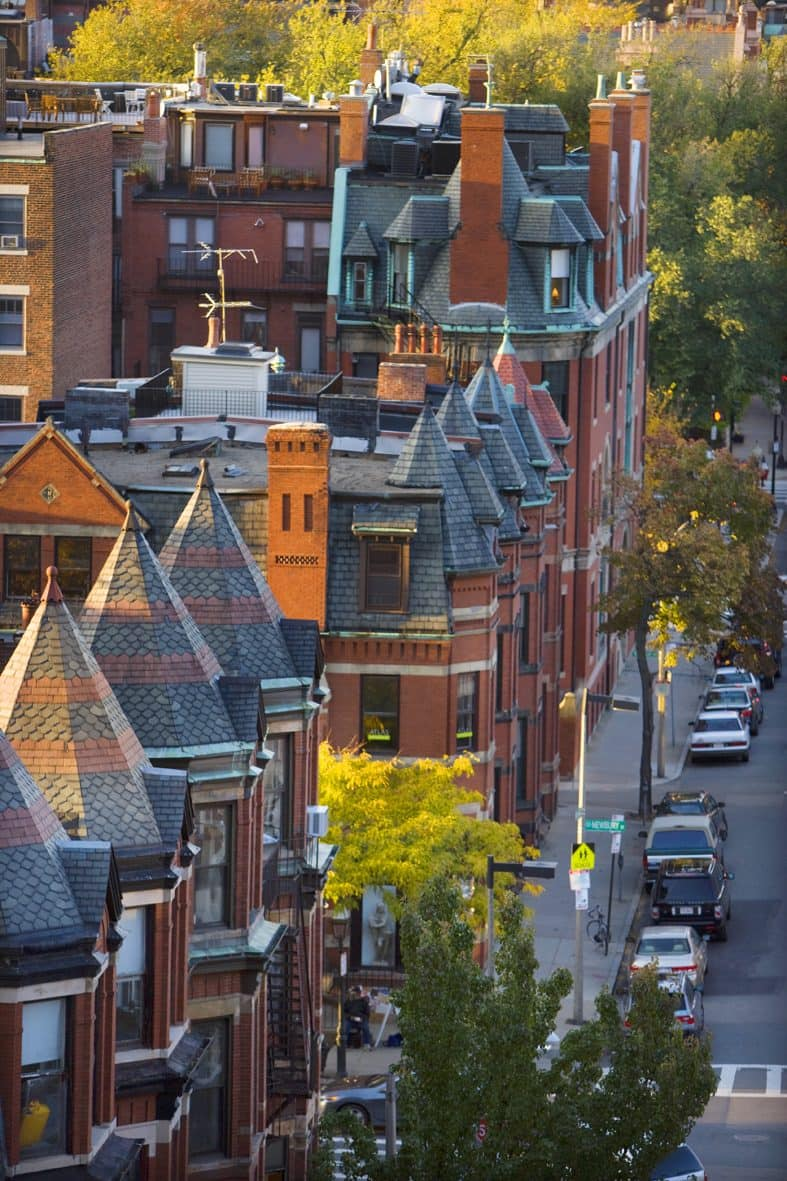 Luxury Hotels Boston Back Bay Mandarin Oriental Boston Ma