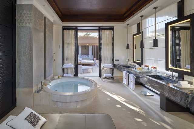 Image result for Mandarin Oriental, Marrakech