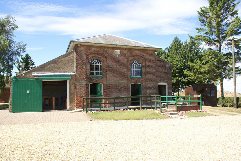 Pinchbeck Engine Pump House