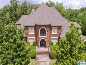 Property for sale at 1073 Royal Mile, Hoover,  Alabama 35242