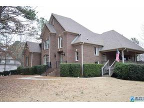 Property for sale at 332 Alta Vista Dr, Chelsea,  Alabama 35043