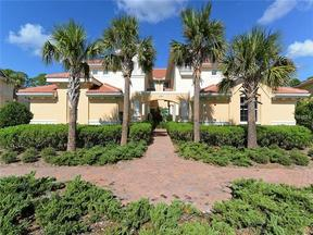 Property for sale at 174 Bella Vista Terrace Unit: 21A, Nokomis,  Florida 34275