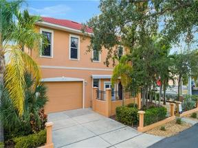 Property for sale at 501 Barcelona Avenue Unit: E, Venice,  FL 34285