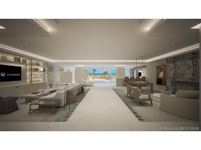Property for sale at 7213 Fisher Island Dr Unit: 7213, Miami Beach,  Florida 33109