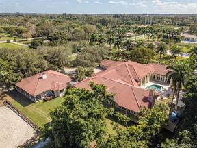 Property for sale at 6401 Rodeo Dr, Southwest Ranches,  Florida 33330