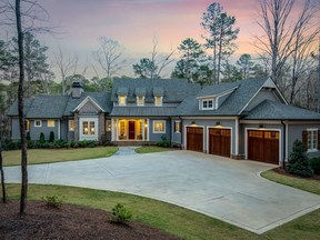 Property for sale at 1311 PARROTT TRACE, Greensboro,  GA 30642