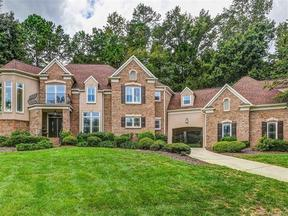 Property for sale at 18934 River Falls Drive, Davidson,  NC 28036
