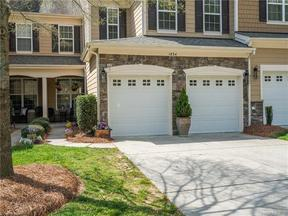 Property for sale at 1034 Silver Gull Drive #234, Tega Cay,  South Carolina 29708