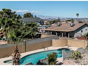 Property for sale at 120 Highland Drive, Henderson,  Nevada 89015
