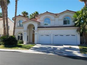 Property for sale at 1935 Grey Eagle Street, Henderson,  Nevada 89074