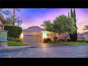 Property for sale at 27 Via Paradiso Street, Henderson,  Nevada 89011