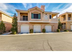 Property for sale at 251 Green Valley Parkway Unit: 2013, Henderson,  Nevada 89052