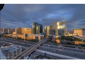 Property for sale at 4525 Dean Martin Drive Unit: 2311, Las Vegas,  Nevada 89103