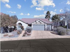 Property for sale at 1302 Autumn Wind Way, Henderson,  Nevada 89052