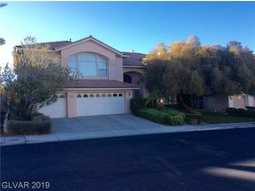 Property for sale at 2492 East Ram Crossing Way, Henderson,  Nevada 89074