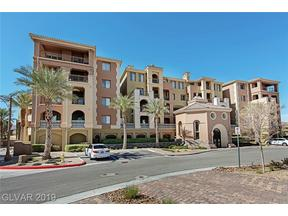 Property for sale at 30 Via Mantova Unit: 208, Henderson,  Nevada 89011