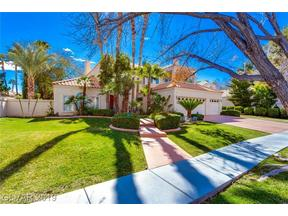 Property for sale at 2314 Prometheus Court, Henderson,  Nevada 89074