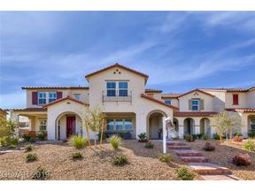 Property for sale at 3209 Arco Avenue Unit: 3, Henderson,  Nevada 89044
