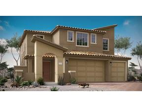 Property for sale at 83 Verde Rosa Drive, Henderson,  Nevada 89011
