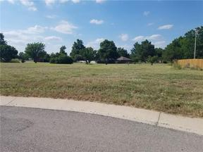 Property for sale at 503 Cantebury Drive, Tuttle,  Oklahoma 73089