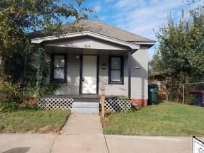 Property for sale at 919 N Wentz St, Guthrie,  Oklahoma 73044