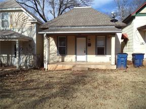 Property for sale at 706 E Harrison Ave, Guthrie,  Oklahoma 73044