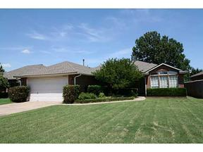 Property for sale at 16912 Crest Valley, Edmond,  Oklahoma 73012