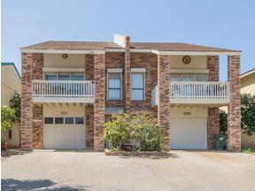 Property for sale at 112A E Cora Lee Dr. #A, South Padre Island,  TX 78597